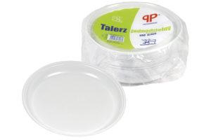 5900536130484_ZZS238900.-GAST-Talerze-plast-1-dziel-22cm-100szt