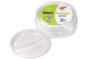 5900536223964_ZZA358300.-GAST-Talerze-plast-2-dziel-22cm-100szt