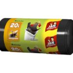 5900536235592_ZZAJAN148. JN worki HD Easy-Pack czarne 20l 40szt
